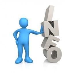 Les mentions légales obligatoires sur votre site Internet | Actu de la Com' et du Web | Scoop.it
