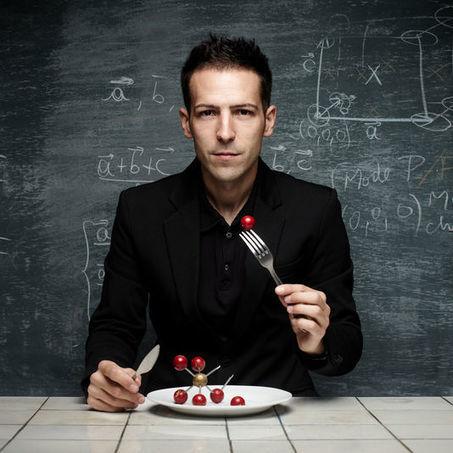 Raphaël Haumont, un chimiste en cuisine | Gastronomie Française 2.0 | Scoop.it