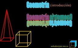 GEOMETRÍA INTERACTIVA 1º A 8º AÑO BÁSICO. | Geometría | Scoop.it