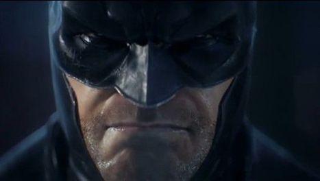 Batman: Arkham Origins, arriva il teaser trailer - Gamesblog.it - gamesblog.it (Blog) | Inside Batman | Scoop.it