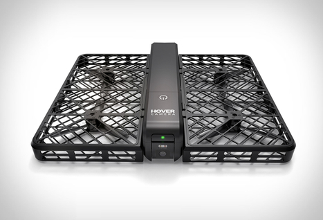 Hover Camera | weekly innovations | Scoop.it
