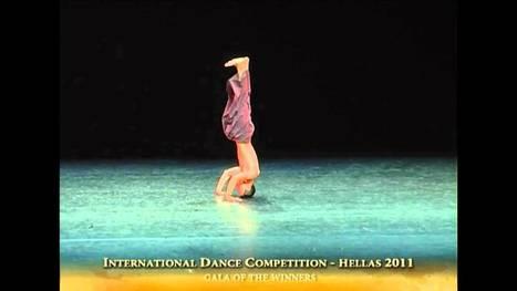 International Dance Competition - Hellas 2011 | la danse | Scoop.it