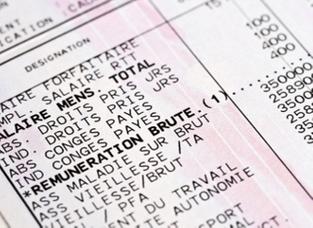 Dématérialisation du bulletin de paye   Portail de la Fonction publique   Universités et fonction publique   Scoop.it