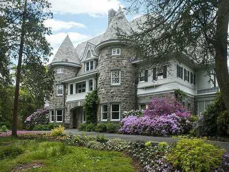 Most Expensive Home in the US: Copper Beech Farm, Connecticut   Virtual Administrator   Scoop.it