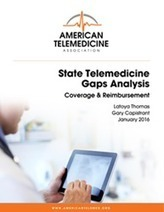 American Telemedicine Association Releases Report Identifying Best States for Telemedicine | Virtual-Strategy Magazine | Advanced Telemedicine | Scoop.it
