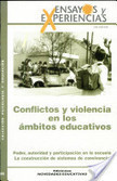 Libro 5: Conflictos y Violencia en los Ambitos Educativos | Problemas y malos usos en la red | Scoop.it