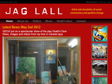 Jag Lall | Visual Culture and Communication | Scoop.it