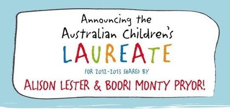 Children's Book Council of Australia | Read Read Read | Scoop.it