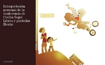 Storybird - Read, write, discover, and share the books you'll always remember. | TIC educación | Scoop.it