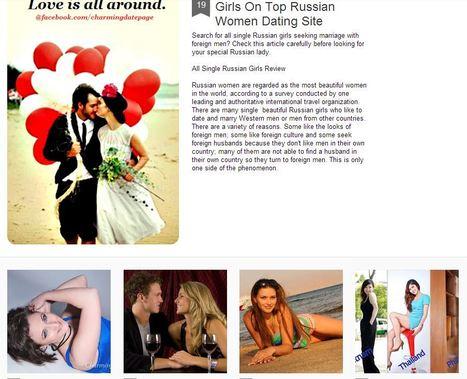 Online Dating   Online Dating   Scoop.it