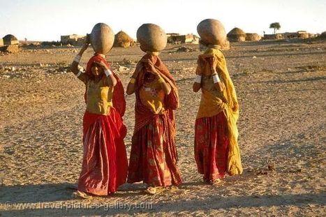 09Nights / 10Days Golden Triangle Tour with Jodhpur and Jaisalmer   Fair India Travel   Scoop.it