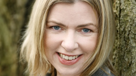 Danielle McLaughlin: 'I think we need different books at different times' | The Irish Literary Times | Scoop.it