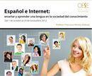Un curso de la Fundación repasará desde el 1 de octubre las tecnologías en internet para la enseñanza de ELE | Todoele - ELE en los medios de comunicación | Scoop.it