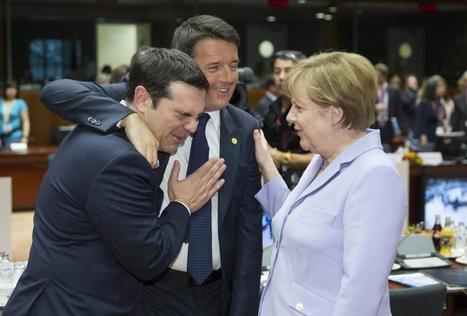 ¿Saldrá Grecia del euro?: las consecuencias del 'sí' y del 'no' | Un poco del mundo para Colombia | Scoop.it