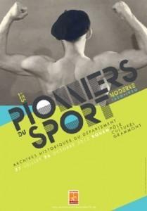 Les pionniers du sport moderne – exposition | Grand-Rouen | Dans la CASE & Alentours | Scoop.it