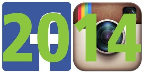 What to Expect in 2014 from Facebook and Instagram | Blade Creative Branding | Blog | Marketing, Design, Trends | Social Media Blog Posts | Scoop.it