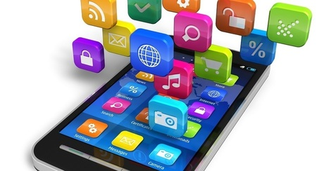 Mobile Application Development Flourishes More Due to Extra Use of Mobiles | Savitriya Technologies | My Favorite | Scoop.it