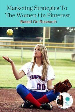Pinterest | Marketing to Women | Scoop.it