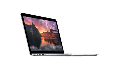 Apple updates Retina MacBook Pro range | Applications and Mobility | Scoop.it