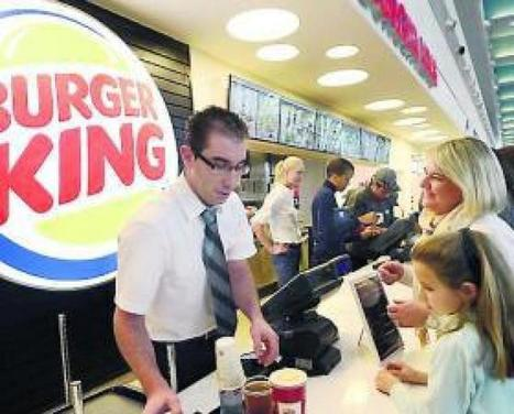 Burger King bientôt à Toulouse ? | Habiter-Toulouse.fr | Scoop.it