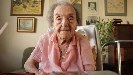 Oldest-known Holocaust survivor dies at 110 - Fox News   CLOVER ENTERPRISES ''THE ENTERTAINMENT OF CHOICE''   Scoop.it