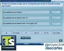 Ecuaciones no lineales | El diario de Alvaretto | Scoop.it