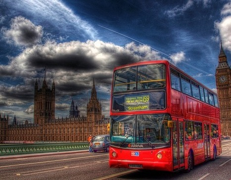 Travel Tales: London Public Transport | Accessibility by Sirus Automotive -Wheelchair Accessible Vehicles | Scoop.it