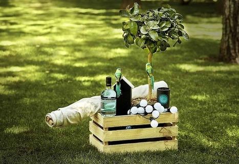 Un gin & tonic en un verdadero jardín inglés - Diario de Gastronomía: Cocina, vino, gastronomía y recetas gourmet | GinTonics | Scoop.it