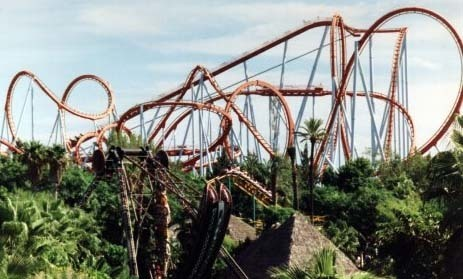 Port Aventura - un parc d'attraction pour tous | Barcelona Life | Scoop.it