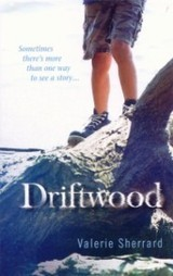 Driftwood  By Valerie Sherrard shortlisted for Rocky Mountain Book Awards | PARTICIPOET | Scoop.it