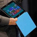 Microsoft's Surface Is a Sleek Tablet With Clumsy Software — Review | Curtin iPad User Group | Scoop.it