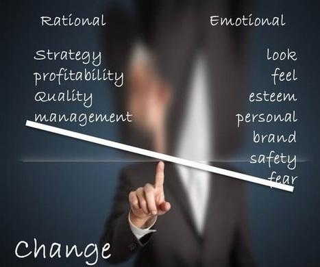 Changement : Prenons acte !! - | Open Source Thinking | Scoop.it