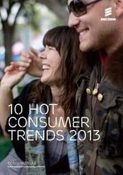 Les 10 nouvelles tendances de consommation pour 2013, selon le ConsumerLab d'Ericsson « Le Blog Ericsson France | Ciberseguridad + Inteligencia | Scoop.it