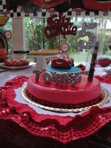 Cars Candy Buffet | Candy Buffet Weddings, Events, Food Station Buffets and Tea Parties | Scoop.it