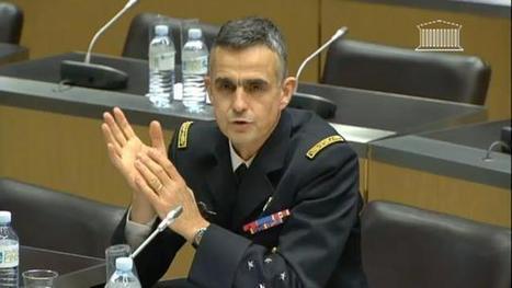 Après avoir critiqué la politique de #Taubira, le numéro 3 de la #gendarmerie mis au placard | #ps #ump #valls | Mon journal | Scoop.it