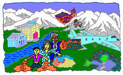 Kazakhstan | Khrapunov/Ablyazov: looking for Swiss synergies | kazworld.info | Khrapunov sous Enquête | Scoop.it