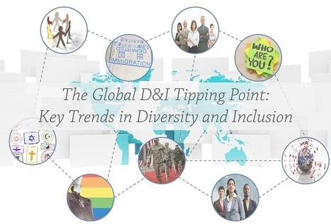 Join me for a complimentary webinar: Key Global Trends in Diversity & Inclusion | Cultural Competence | Scoop.it