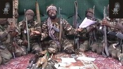 Boko Haram Jihadists Sing Song Vowing To Storm Churches And Kill Christians… - | The Natty Conservative | Scoop.it