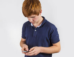 App-titude: Apps for High Schoolers With Autism | Social Skills & Autism | Scoop.it