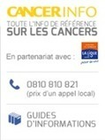 Les points clés - Cancer de la prostate   Institut National Du Cancer   Social Media in Healthcare #SoMe   Scoop.it