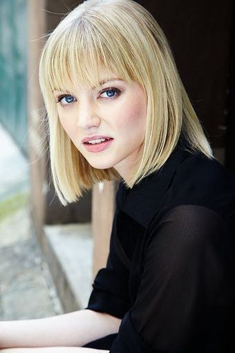 File:Cariba Heine.jpg - Wikipedia, the free encyclopedia | Les choix de Charlotte, 9 ans | Scoop.it