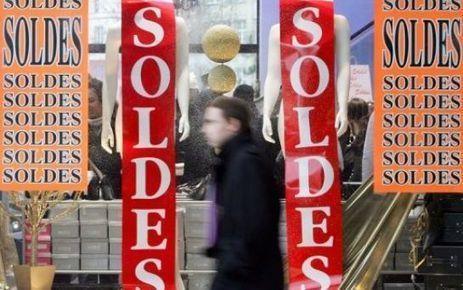 Les commerçants demandent la fin des soldes flottants | La moda | Scoop.it