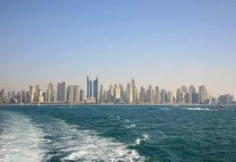 Dubai gears up for summer tourism drive - Hotelier Middle East | Middle East | Scoop.it