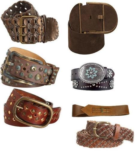 Cinturones Marcaron la Tendencia | fashion accesories | Scoop.it