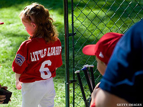 What Makes A Nightmare Sports Parent -- And What Makes A Great One | Sports Parents | Scoop.it
