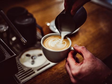 A Paris, le café fait sa révolution | Au hasard | Scoop.it