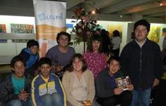 Coanil fundación | Artes y párvulo | Scoop.it