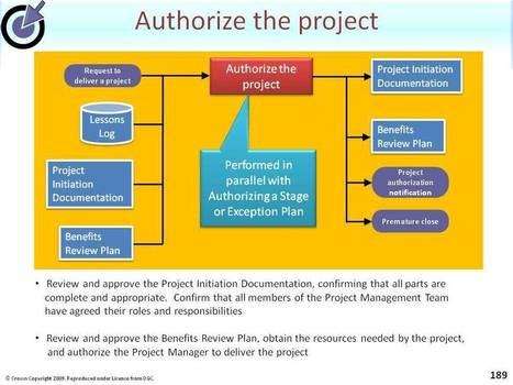 PRINCE2: Project Output, Project Outcome and Project Benefit - Quality Assurance and Project Management | Project Management and Quality Assurance | Scoop.it