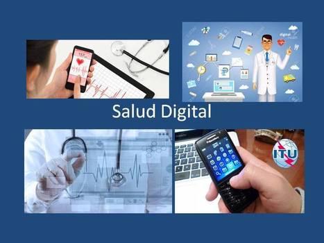 ¡La Salud Digital avanza a una velocidad inimaginable! - MiradorSalud | Salud Publica | Scoop.it