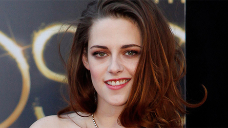 Kristen Stewart Tells Marie Claire She's The 'Most Awkward Person' - African tv - Live Tv Channels From African Countries - iAfrica.TV | i love you | Scoop.it